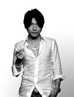 Sakurai Kazutoshi of Mr Children