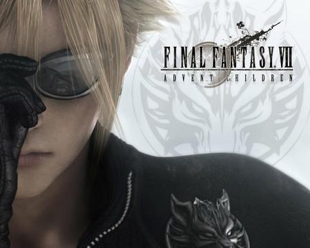 Cloud Strife of Final Fantasy VII