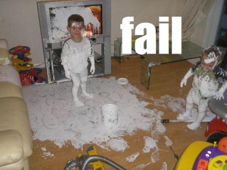 The FAIL Blog