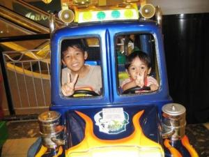 police-car-ride