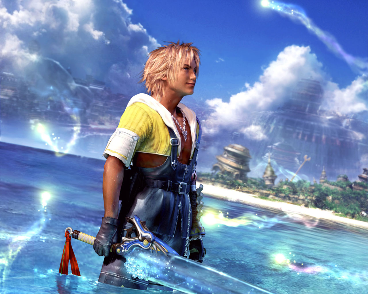 Final Fantasy X Wikipedia