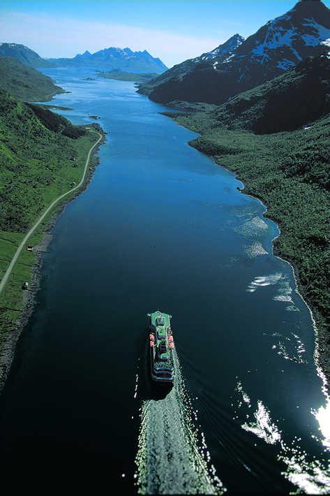 (c) http://www.cruisenorway.com/Photos/n_raftsundship5.jpg