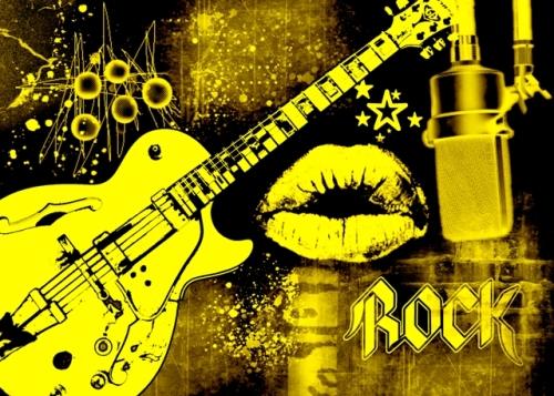 rockstar by http://www.sxc.hu/profile/duchesssa
