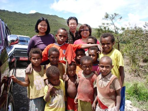 with_wamena_kids