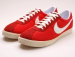 Red Nike Star Classic Vintage Sneakers