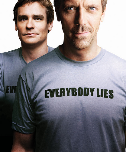 House md quotes rules for dating 1