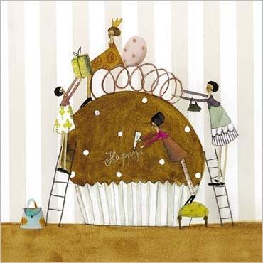 Blogging For Lit : Birthday Girl by Haruki Murakami
