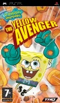 games-23spongebobsquarepants yellow avenger