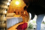 Mobile Egg-Shaped House in China4