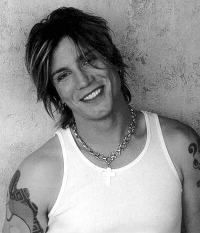 johnny rzeznik of the goo goo dolls