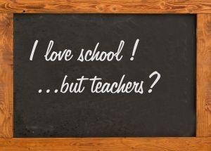 Blackboard in classroom (c) http://www.sxc.hu/profile/hisks