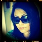 AA in Kate Spade Sunglasses