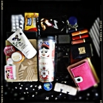 What's In My Bag - IA