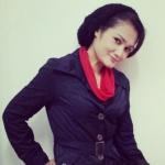 LA with Black jacket by Elle Sports