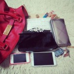 What's In My Bag - RJ