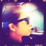 PC - Sunglasses by RayBan