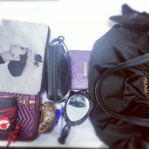 What's In My Bag - PC