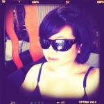IA - Sunglasses by RayBan